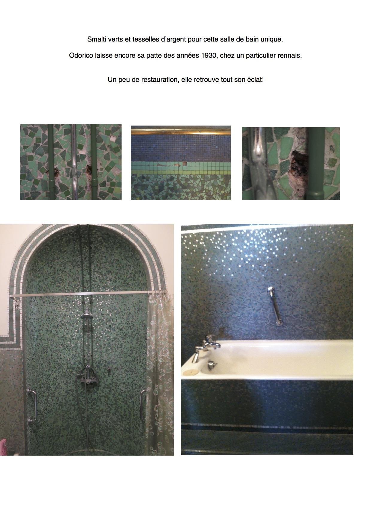 Electricite Salle De Bain Securite ~ poster salle de bain top coin duun intrieur bleu de salle de bains